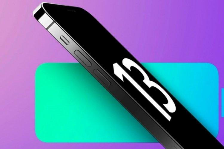 Yeni iPhone 13 bataryaları için flaş iddia