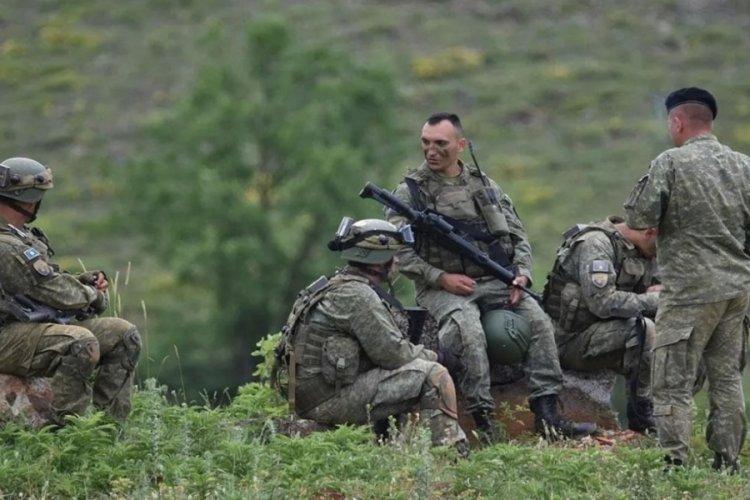 ABD 23 sivilin öldürüldüğünü kabul etti