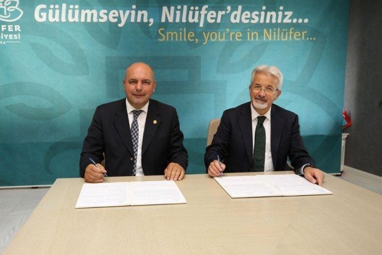 Bursa Ayvaköy'e değer katacak işbirliği