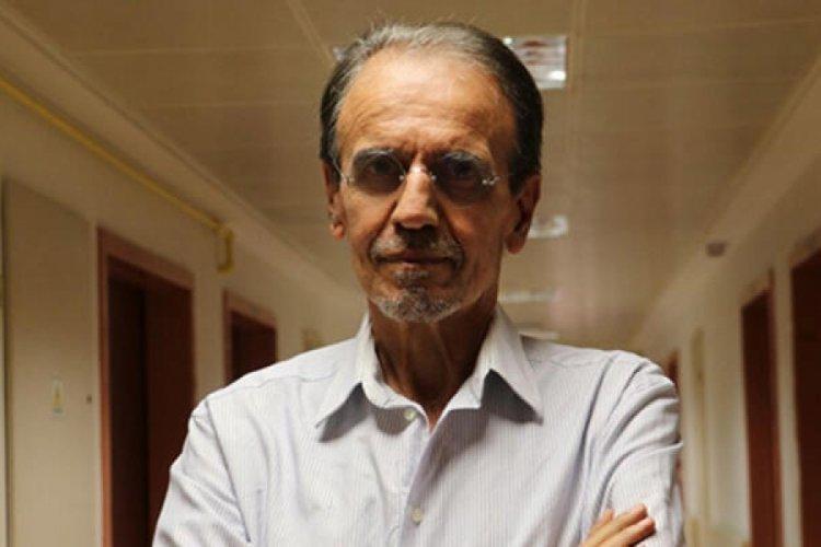 Prof. Dr. Mehmet Ceyhan'dan aşılarda yan etki iddiaları hakkında açıklama