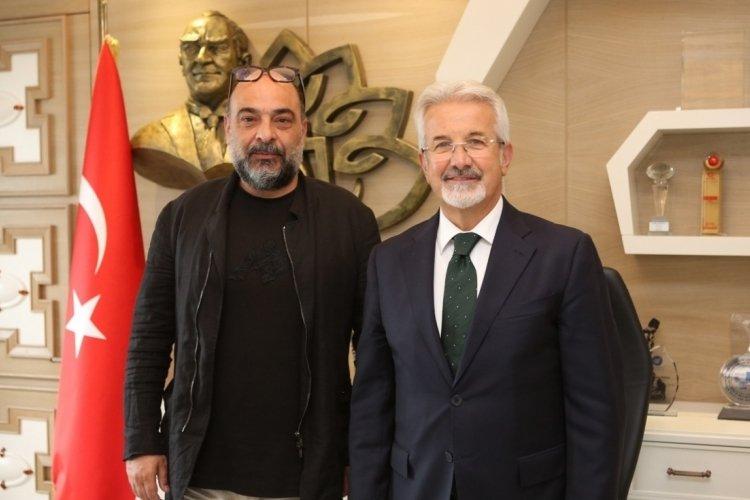 Bursa Nilüfer Belediyesi Kent Tiyatrosu'nda yeni dönem
