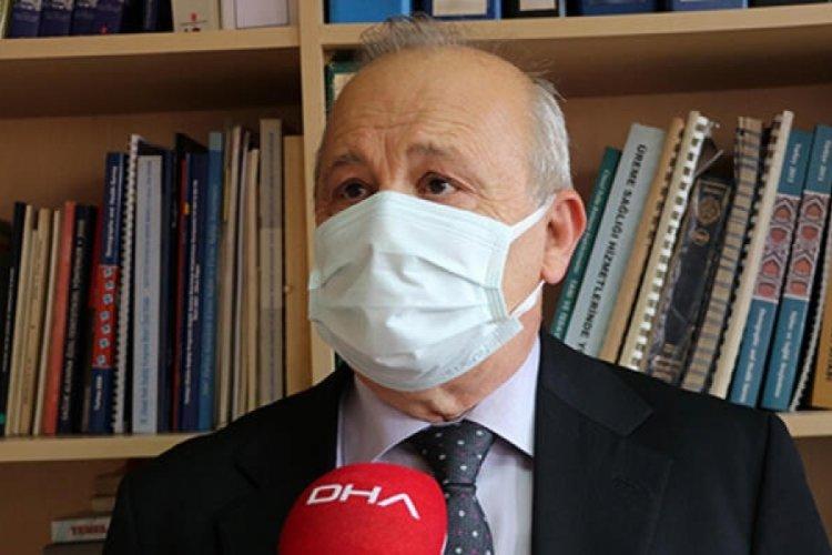 Eylülde maskeler çıkar mı? Bilim Kurulu üyesi Prof. Dr. Levent Akın açıkladı