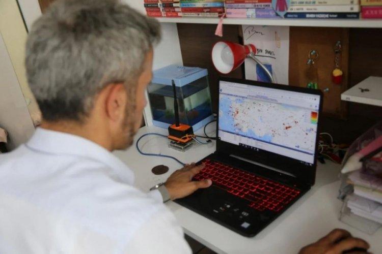 Doğu Anadolu için korkutan uyarı: Bu yıl içerisinde 6.5 ve üzeri büyüklükte deprem olabilir