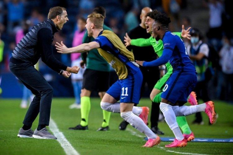Chelsea, Tuchel'in sözleşmesini uzattı