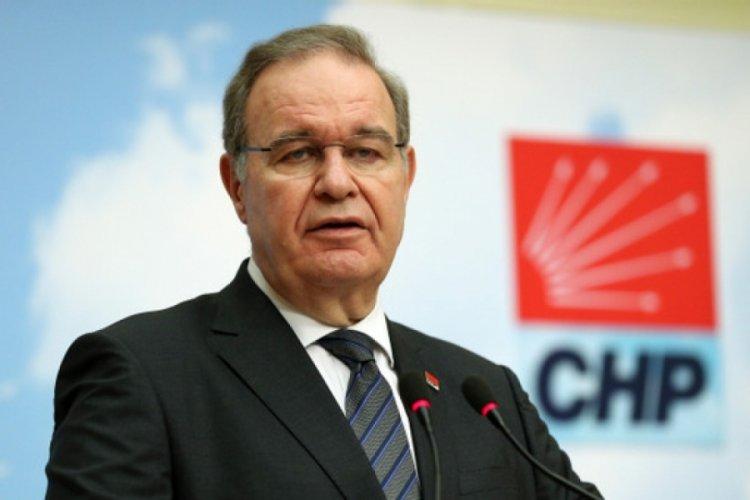 CHP'li Öztrak: Türkiye'yi 3 'yeni' ile düzlüğe çıkaracağız