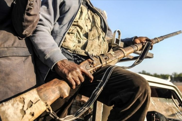 Nijerya'da silahlı saldırıda 12 çiftçi hayatını kaybetti