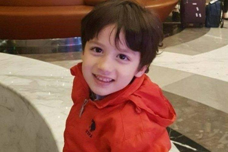 8 yaşındaki Toprak, koronavirüs sonrası gelişen sendrom nedeniyle yaşamını yitirdi