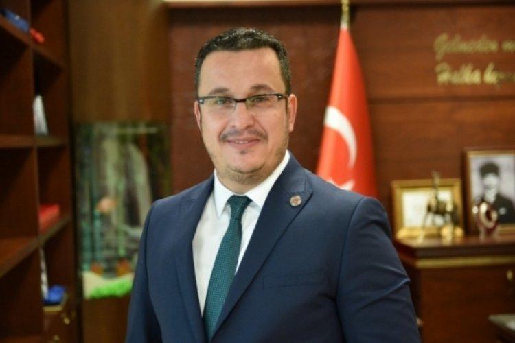 Bursa Mustafakemalpaşa Belediye Başkanı Kanar: Yenilenebilir enerjinin merkezi olmaya kararlıyız