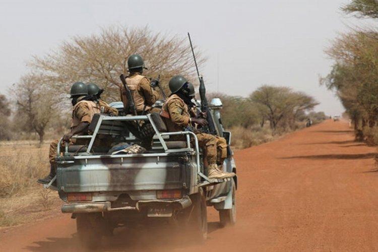Burkina Faso'da kanlı saldırı: 100'e yakın ölü var!