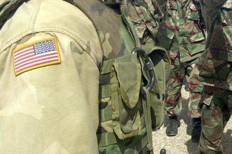 ABD YPG/PKK'ya eğitim verdi!