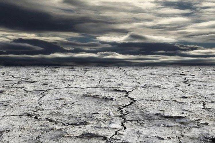 ABD'de vali, kuraklığa karşı yağmur duasına çağırdı