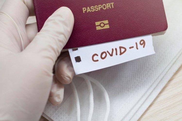 """Fas'ta koronavirüse karşı iki doz aşı olanlara """"aşı pasaportu"""" verilecek"""