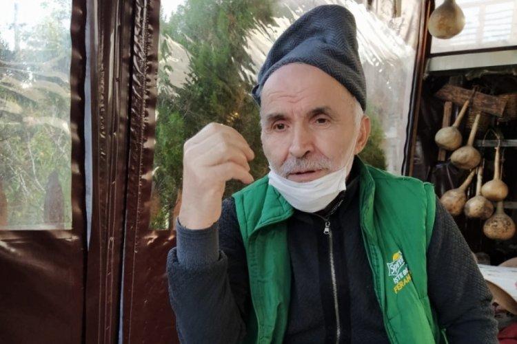 Bursa'da kayıp alarmı: 12 saattir haber yok