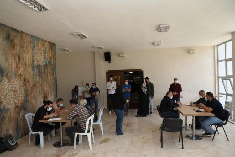 Bursa İnegöl Belediyesi İstihdam Merkezi, 70 kişiyi iş sahibi yaptı