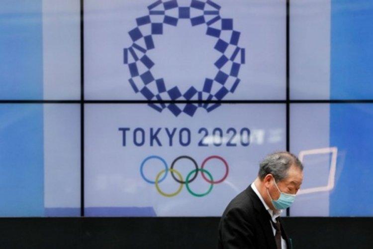 Japonya'ya olimpiyat tehdidi
