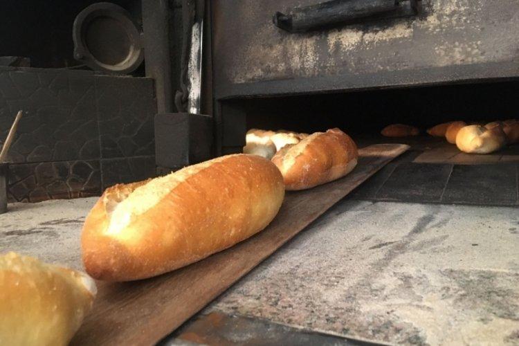Eskişehir'de ekmeğe zam geldi