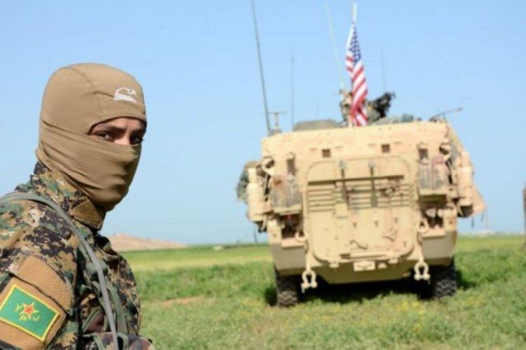 'Dost ve müttefik ülkeler terör örgütü PKK/KCK/YPG'ye desteğini kesmelidir'