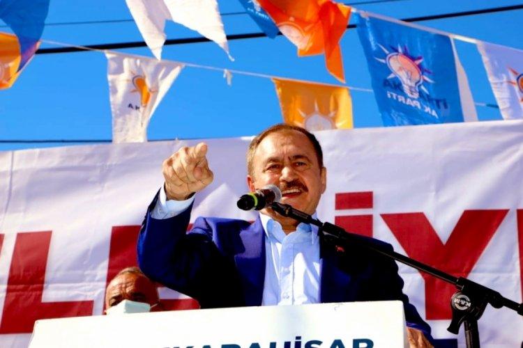 AK Parti'li Eroğlu'ndan erken seçim tartışmalarına yanıt: Kaybedecekler