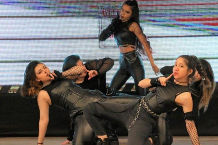 Türkiye'de K-Pop Festivali yapıldı
