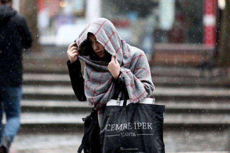 Bursa'da bugün ve yarın hava durumu nasıl olacak? (07 Haziran 2021 Pazartesi)