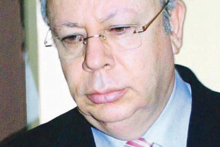 Korkmaz Yiğit'ten avukatına 'zimmet' davası