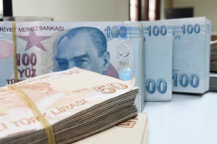 Bütçe açığı 199.9 milyar liraya revize edildi