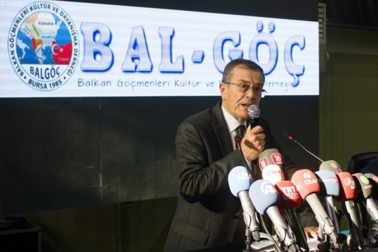 Turhan Gençoğlu'ndan Bulgaristan seçimi çağrısı: 'Katılım yüksek olmalı'