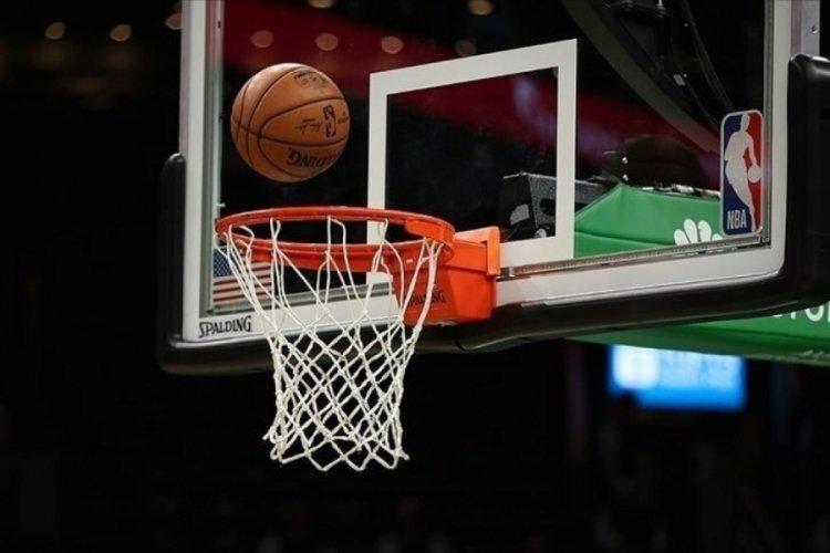 NBA'de Mavericks'i yenen Clippers, konferans yarı finaline kalan son takım oldu