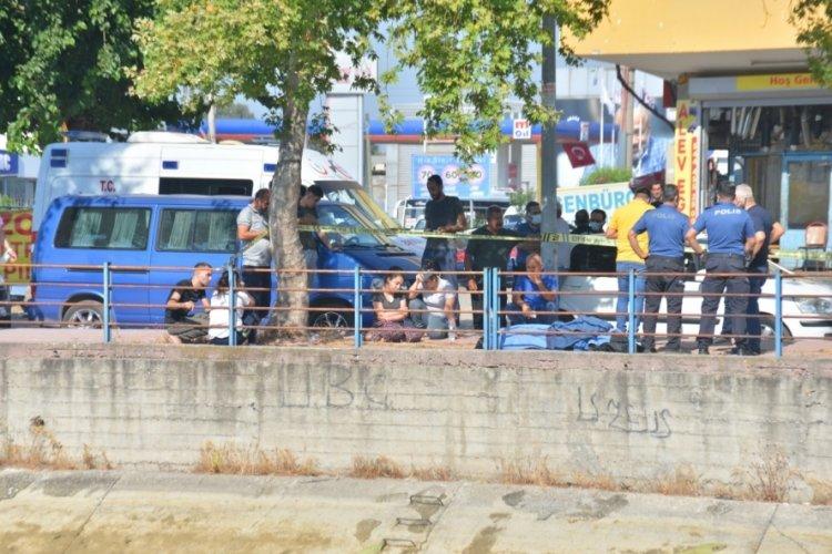 Sulama kanalında kaybolan Muhammet'in cesedi bulundu