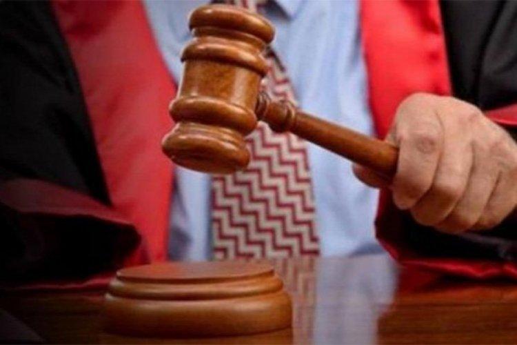 Hakim ve Savcılar Kurulu'nun 1. Daire Başkanı belli oldu