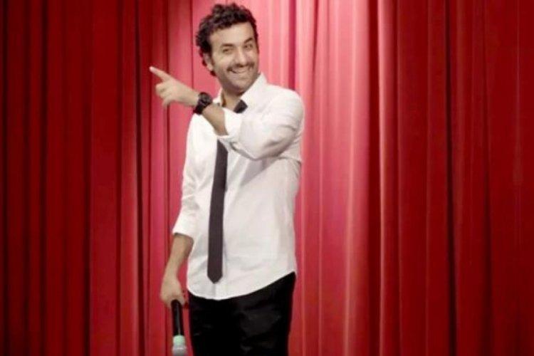 Komedyen Hasan Can Kaya rekora koşuyor