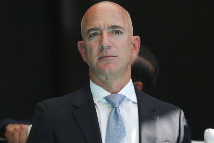 Jeff Bezos tarih verdi: Uzaya gidiyor