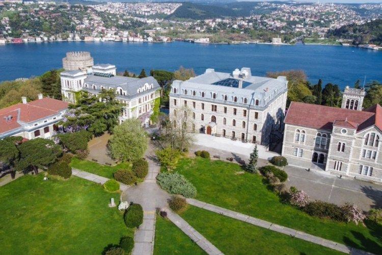 Boğaziçi Üniversitesi'nde 4 akademisyenin görevine son verildi