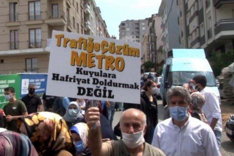 Sancaktepe'de kriz büyüyor!