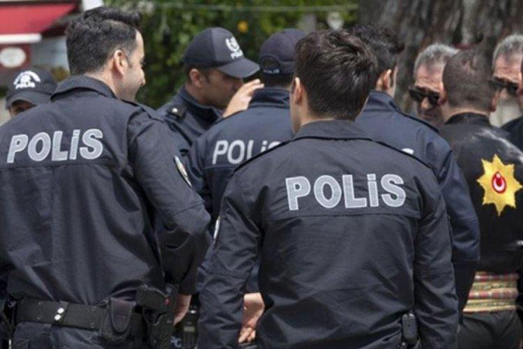 Sokak operasyonlarında 3 bin 968 kişiye adli işlem yapıldı