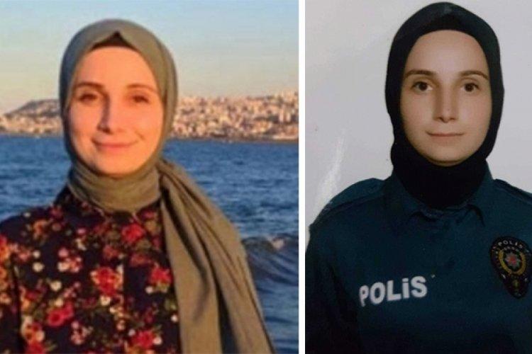 24 yaşındaki kadın polis, evinde ölü bulundu