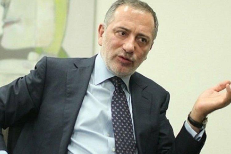 Fatih Altaylı: Veyis Ateş'ten beklentim vahim iddiaları yalanlaması