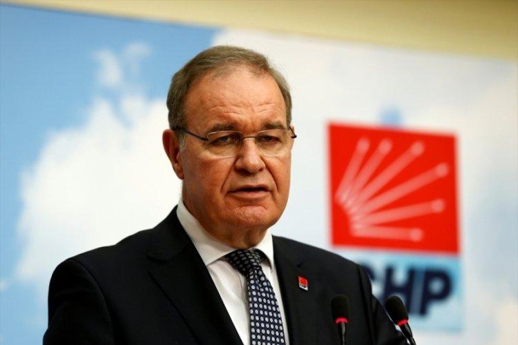 CHP'li Öztrak, Sedat Peker'in iddialarını gündeme getirdi
