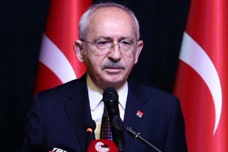 Kılıçdaroğlu: Halktan tümüyle koptun Erdoğan