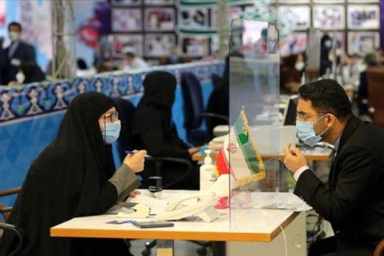 İran'da 59 milyon kişi sandığa gidecek