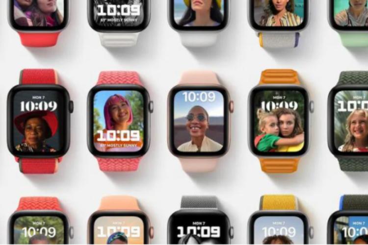 Apple, yeni güncellemesini duyurdu