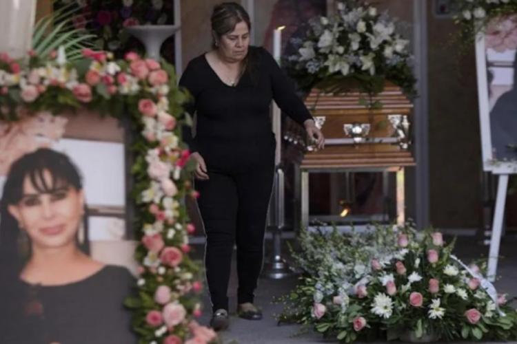 Meksika'da seçim öncesi öldürülen adayın kızı başkan oldu