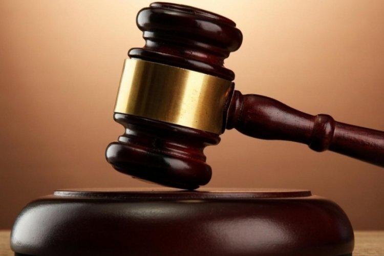 12 yaşındaki yeğene cinsel istismara 30 yıl hapis cezası!