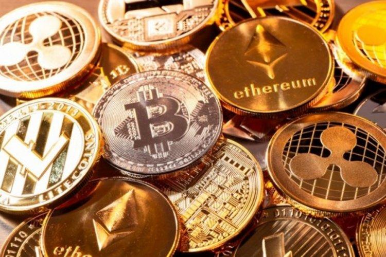 Kripto para: Piyasa hacmi 1.5 trilyon doların altında