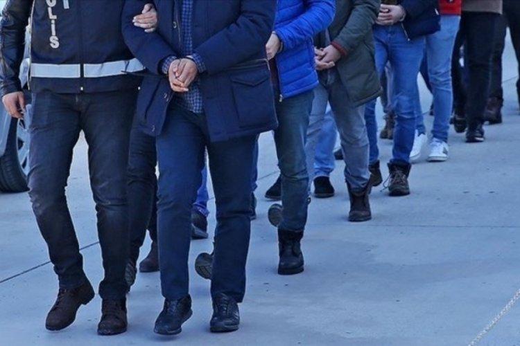 12 ilde FETÖ operasyonu: Eski 40 askeri öğrenci için gözaltı kararı