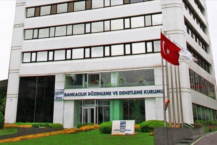BDDK'dan kredi riski azaltımına ilişkin tebliğ