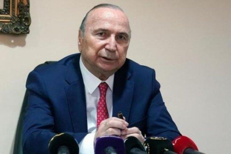 İbrahim Özdemir: Falcao transferi kulübe ihanettir