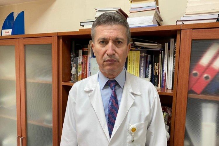 Profesör Balık: Yerli aşı üçüncü doz olarak kullanılabilir