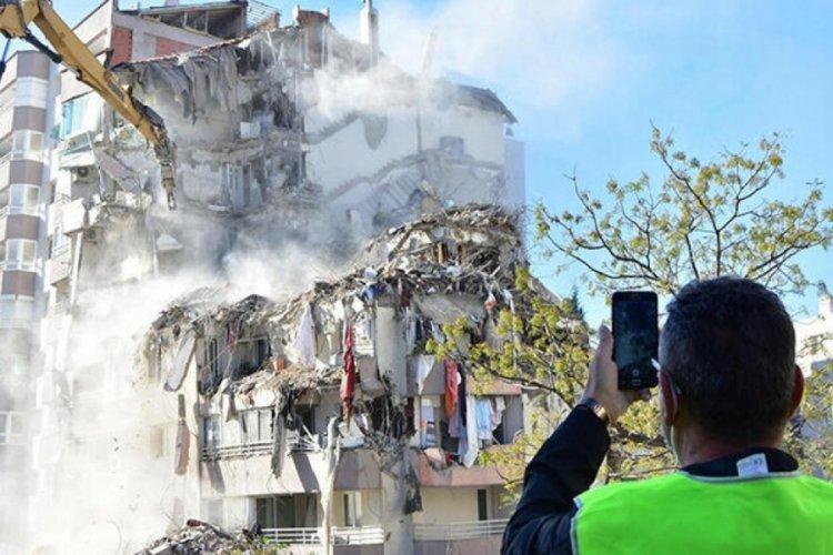 İzmir depremi soruşturmasında 29 şüpheliye dava açıldı