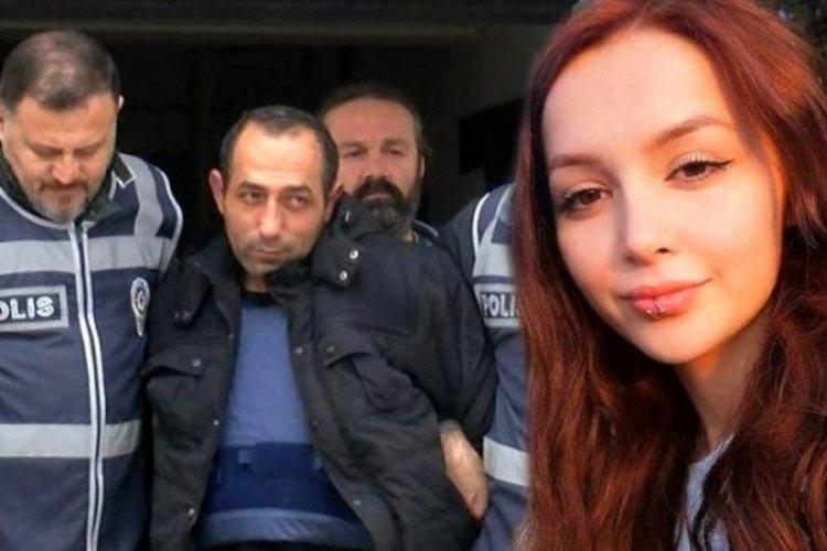 Adalet Bakanlığı'ndan 'Ceren Özdemir' açıklaması